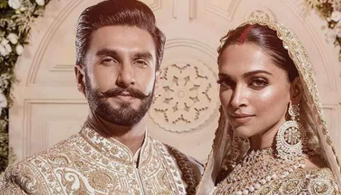 Deepika Padukone-Ranveer Singh Mumbai reception: These inside pics and videos are breaking the internet
