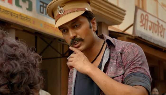 Mauli trailer: Riteish Deshmukh starrer promises full-on entertainment—Watch