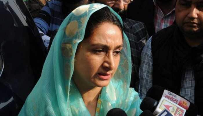Sidhu has become a Pakistani agent, Rahul should clear his stand: Harsimrat Kaur Badal