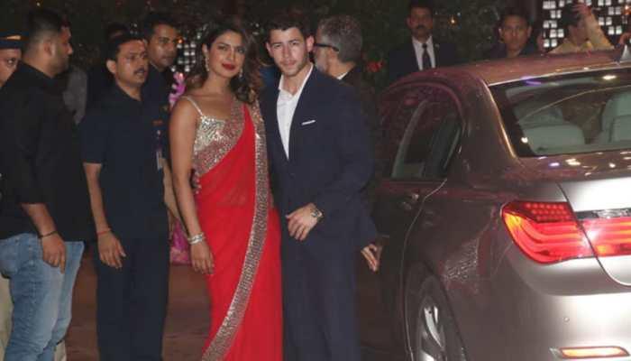Priyanka Chopra-Nick Jonas wedding: Here's all the dope you want to know