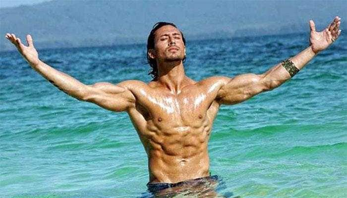 Tiger Shroff feels 'Baaghi 2' is a tough act to follow up