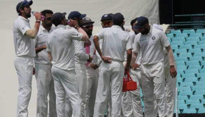 India being grumpy pleased us, says CA XI's Nielsen after dominant performance in tour match