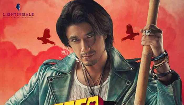 Ali Zafar's first Pakistani film Teefa In Trouble can now be viewed by Indian audience