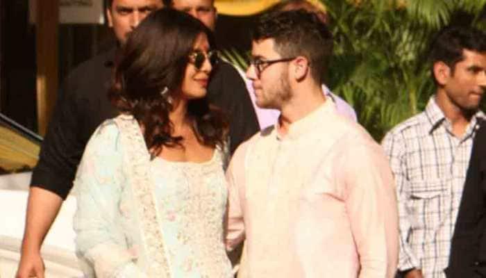 Priyanka Chopra dances to Nick Jonas' song 'Close' in this steamy video — Watch