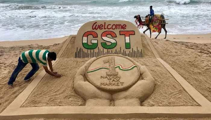 GST refunds worth Rs 91,149 crores settled, Rs 6,053 crore being processed