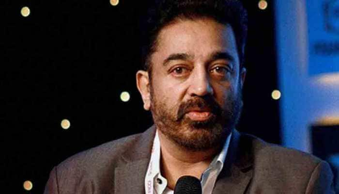Kamal Haasan to quit films after wrapping up Shankar's Indian 2?