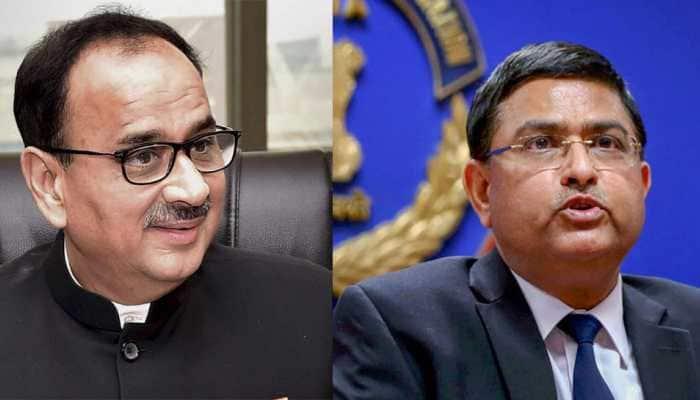 CBI was ridiculed, they were fighting like cats: AG to SC on Alok Verma vs Rakesh Asthana