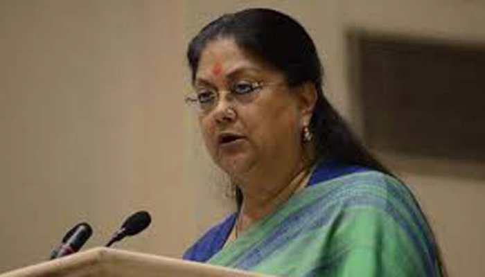 'Thin' Rajasthan CM has become 'very fat', give her some rest: Sharad Yadav mocks Vasundhara Raje