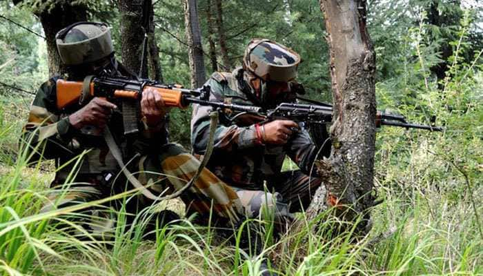 1 BSF jawan killed, another injured in ceasefire violation in J&K's Sunderbani sector