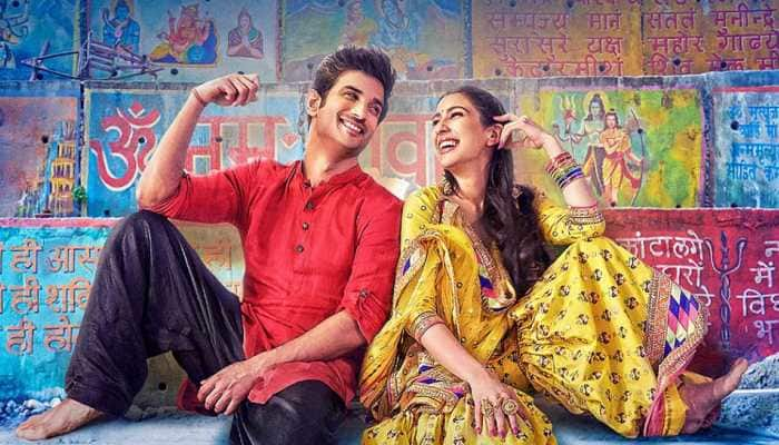 Kedarnath Box Office Collection Daywise Territory Breakup