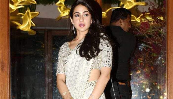 Sara Ali Khan is a professional, says Tarun Gahlot