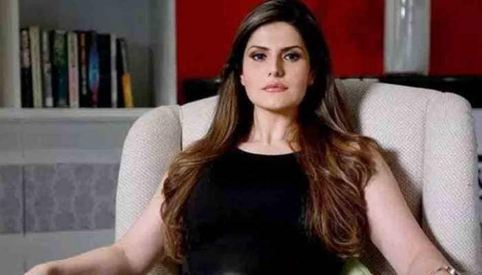 Zareen Khan files complaint against her ex-manager for misbehaving