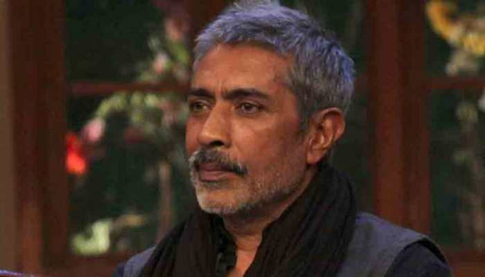 I am not professionally an actor, says Prakash Jha