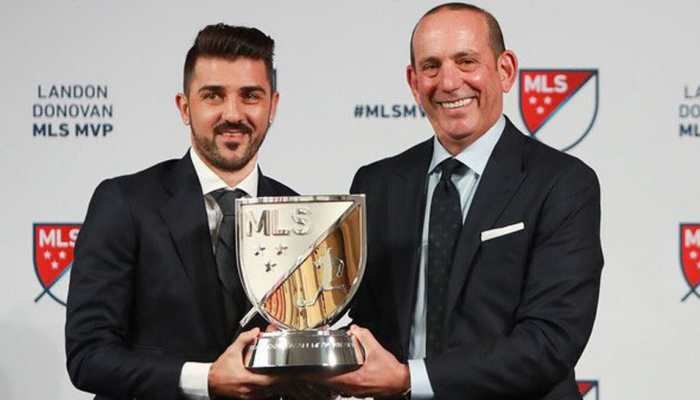 MLS must become ''selling league'', says commissioner Don Garber