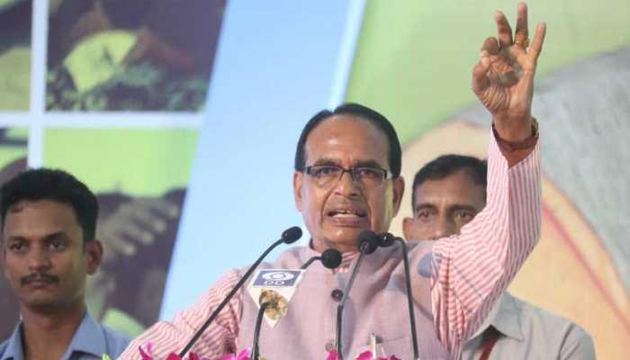 I am the biggest surveyor, BJP set to win MP: Shivraj Singh Chouhan on Exit Poll predictions