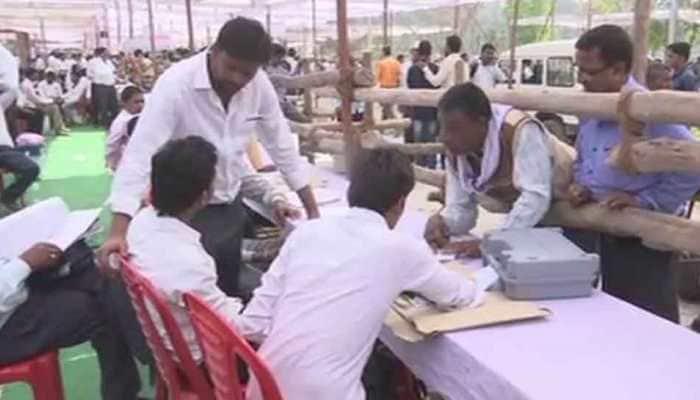 EC orders repolling at booth in Rajasthan's Karanpur constituency