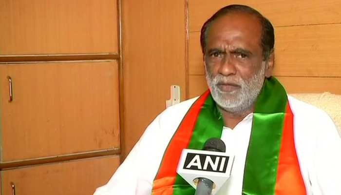 There can't be a government without us in Telangana, claims BJP