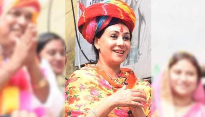 Former Jaipur royal family scion Diya Kumari to end 21-year-old love marriage