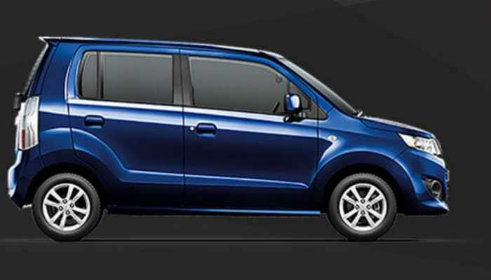 Maruti Suzuki clocks 5 lakh sales of CNG cars