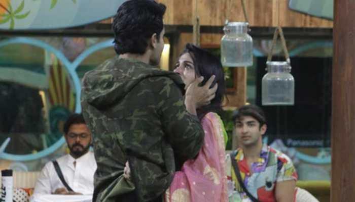 Bigg Boss 12 written updates: Dipika Kakar and Shoaib Ibrahim have an emotional reunion