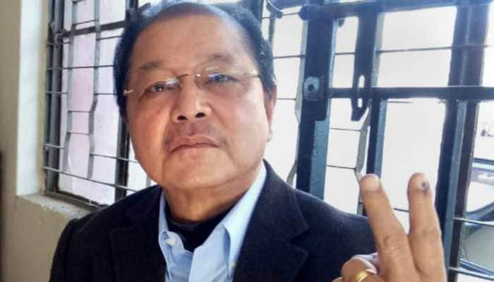 Lal Thanhawla: Mizoram chief minister aims for third consecutive term