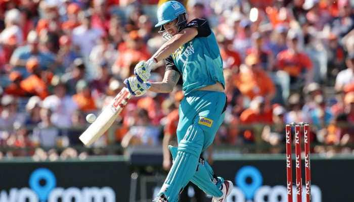 Big Bash 2018-19: Conventional coin toss set to be replaced with bat flip