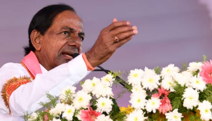 Telangana Assembly elections 2018 results: Counting of votes begins