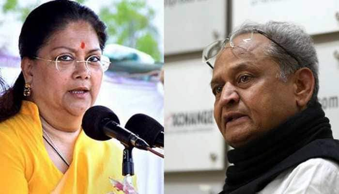 Rajasthan Assembly Election Results 2018: Congress decimates 'invincible' BJP, set to form next government