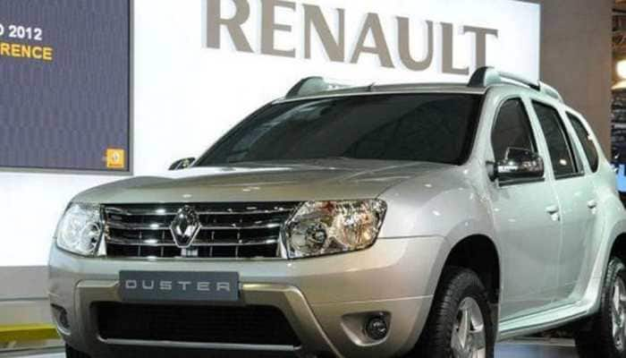 Renault India to hike prices by 1.5% from January over input costs