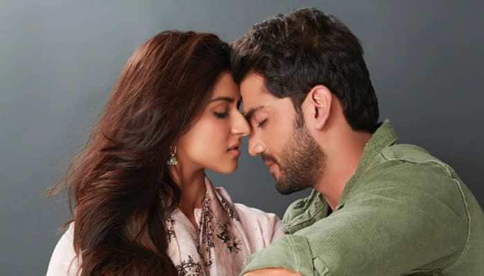 'Notebook' is a beautiful, colourful love story: Zaheer Iqbal