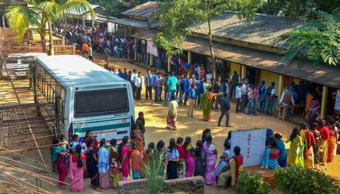 BJP surges in Assam panchayat polls, CM Sarbananda Sonowal thanks voters