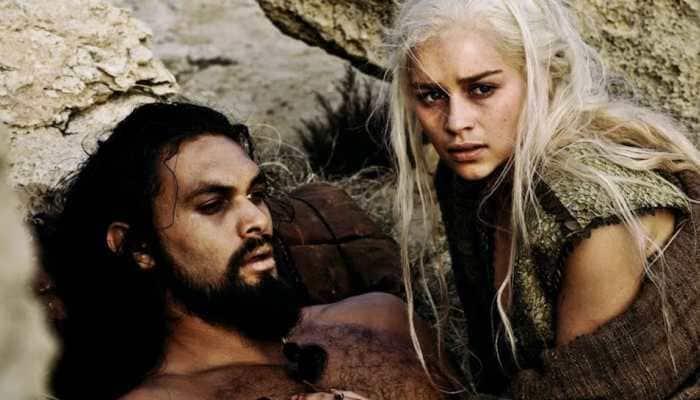 No Game of Thrones reunion for Jason Momoa
