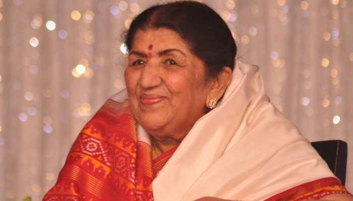 Mukesh, Nita Ambani are like part of my family: Lata Mangeshkar
