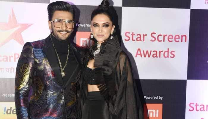 Ranveer Singh reveals the reason behind Deepika Padukone getting emotional at awards show—Read