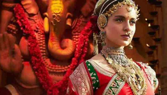 Kangana Ranaut says it was her dream to play Rani Laxmibai on the big screen