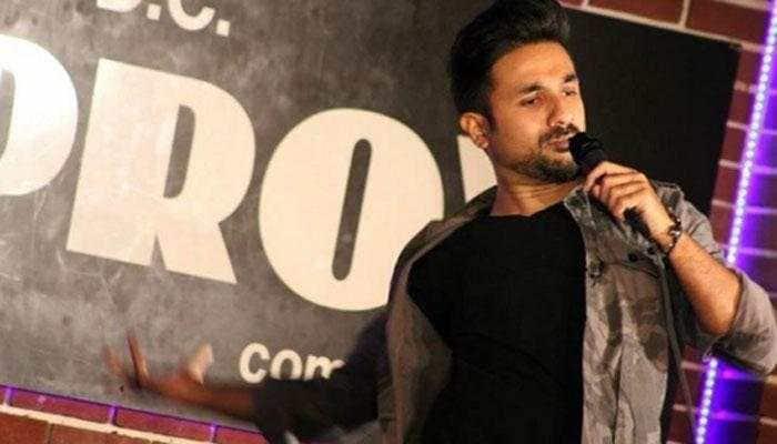 Vir Das, Netflix collaborate for third show in a row