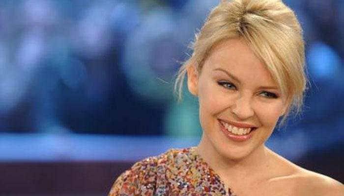 Kylie Minogue to headline 'legend slot' at Glastonbury