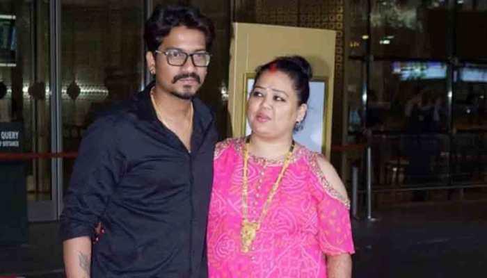 Comedian Bharti Singh convinced husband to do Khatron Ke Khiladi