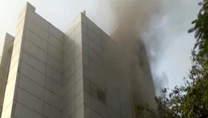 Mumbai: 2 arrested in Andheri hospital fire