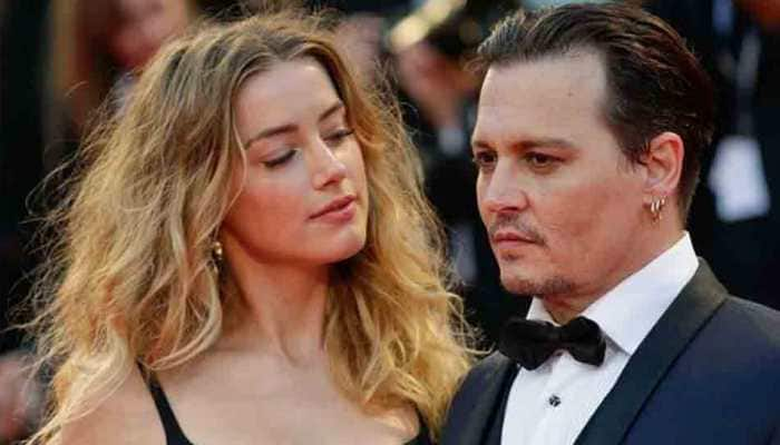 I was dropped from jobs after Johnny Depp's domestic violence allegations: Amber Heard