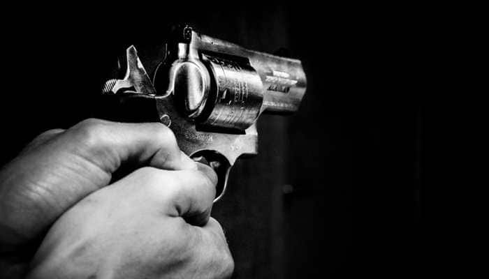 Uttar Pradesh home guard shot dead