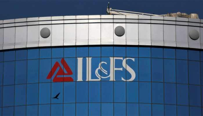 IL&FS to sell stake in education, wealth management arms
