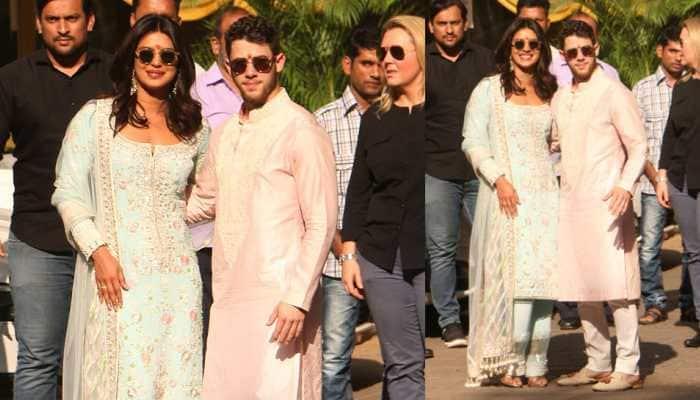 Priyanka must be tired from wedding festivities: Danielle Jonas