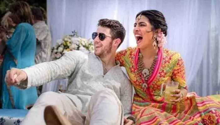 Priyanka Chopra must be tired from wedding festivities: Danielle Jonas
