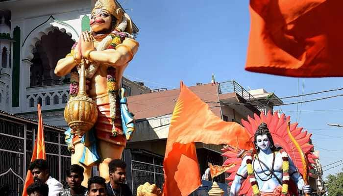 Ramayana characters should keep caste documents ready: Shiv Sena