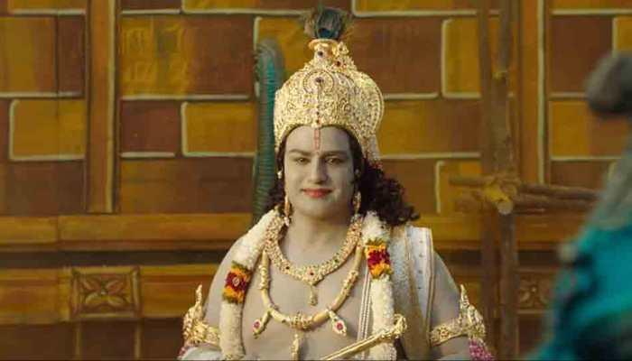 NTR trailer: Nandamuri Balakrishna plays his late father NT Rama Rao in biopic