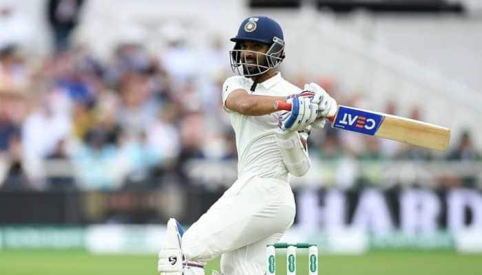 I may score a 100 or even 200 in 3rd Test: Ajinkya Rahane