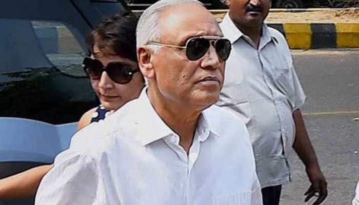 Delhi court allows ex-Air Force chief accused in VVIP Chopper case to fly abroad 'on conditions'