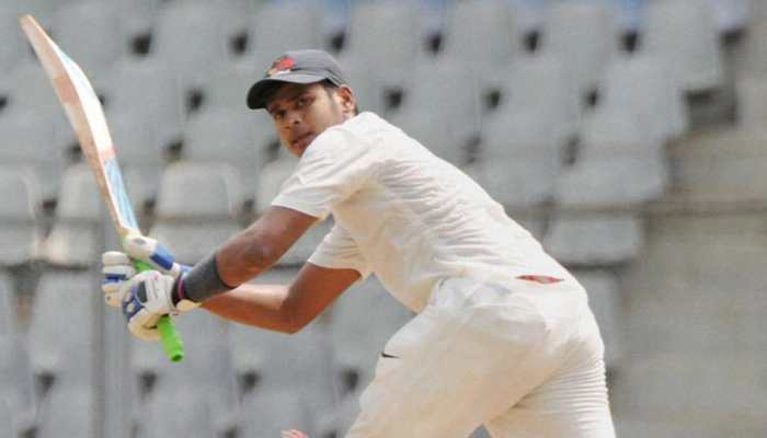 Ranji Trophy: Iyer onslaught gives Mumbai hopes of outright victory