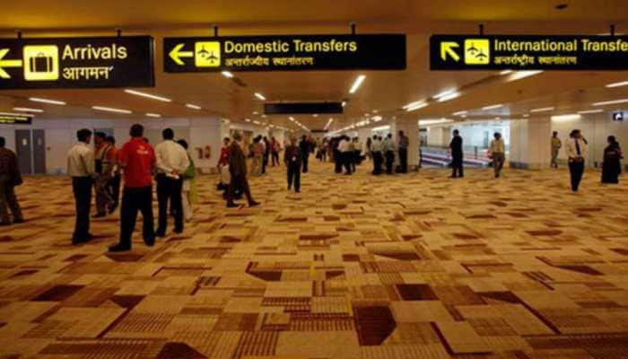 Flight departures from Delhi's IGI airport on hold due to fog